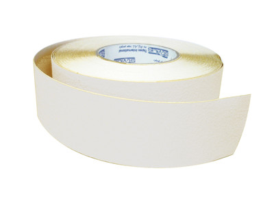 50mm Anti-Slip Tape 18 metres WHITE