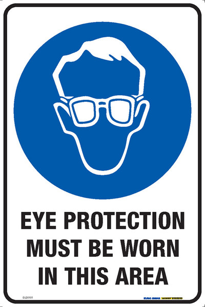 EYE PROTECT MUST BE WORN IN THIS AREA 300x450 MTL