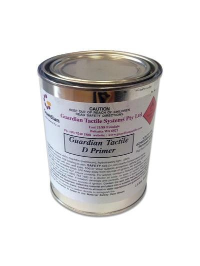GUARDIAN TACTILE D PRIMER (2L)