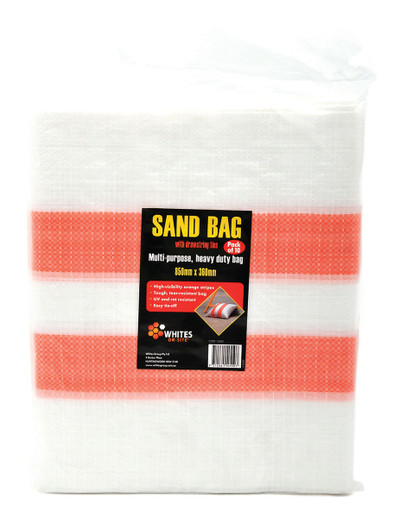 Sand Bags 850x360 - PACK of 10
