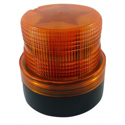 BATTERY OPERATED Beacon MAGNETIC 103x100