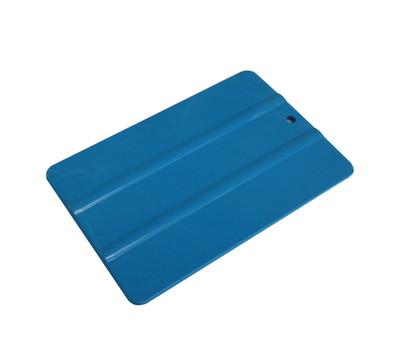 Squeegee ECONOMY Blue 128x78
