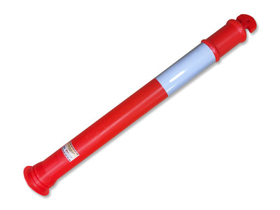 T-Top Bollard STEM - 1130mm High STEM ONLY