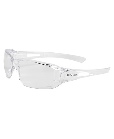 JB's POWERSPEC 1337.1 CLEAR Safety Glasses