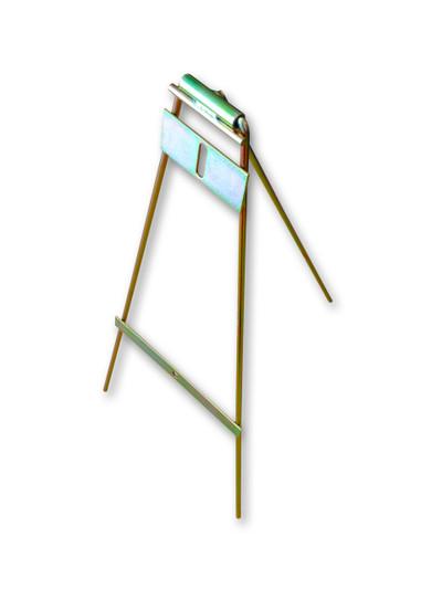 Mini Tripod Stand STEEL
