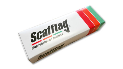 SCAFFTAG MK1 COMPLETE KIT