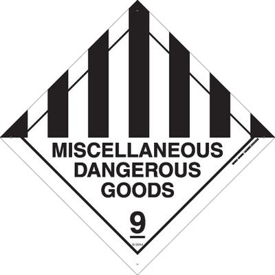 Class Label MISC DANG GOODS 9 270x270 MTL
