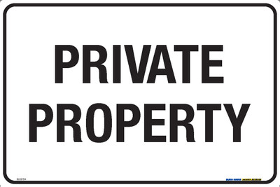 PRIVATE PROPERTY 450x300 MTL