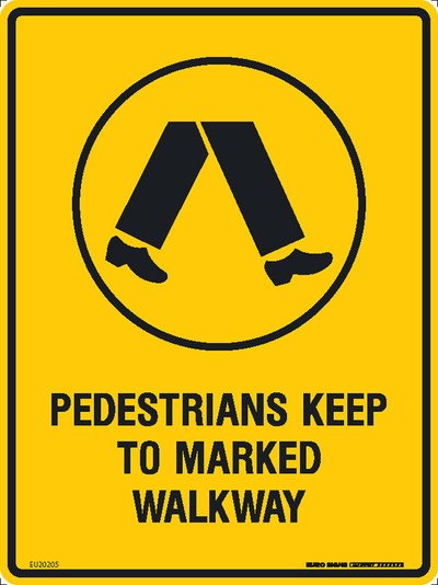 PEDESTRIANS KEEP TO MARKED WALKWAY 225x300 MTL