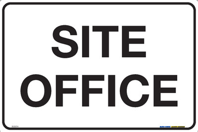 SITE OFFICE 450x300 MTL