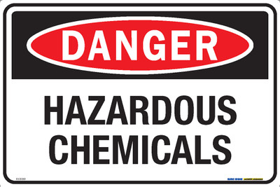 DANGER HAZARDOUS CHEMICALS 450x300 MTL