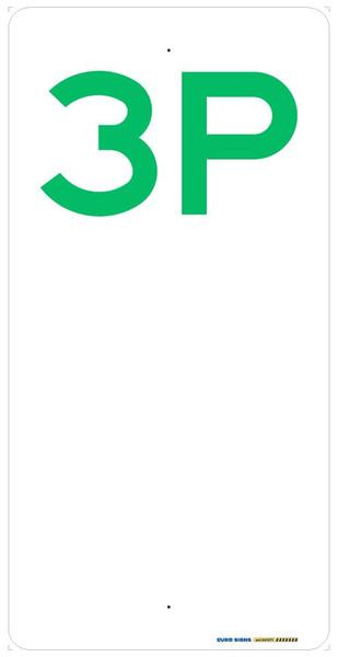 3P - 225x450 ALUM