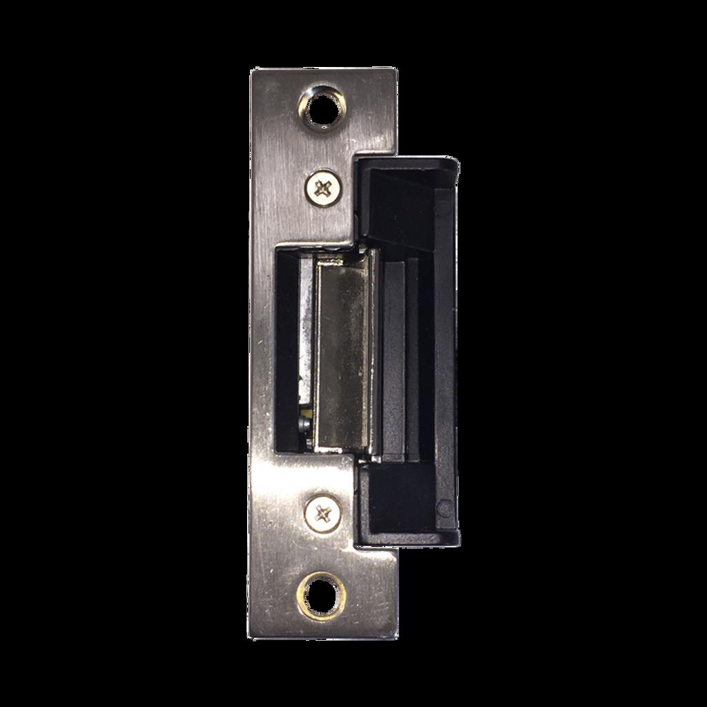 sc 1 st  Alpha Intercom & Door strike for metal frame (short)