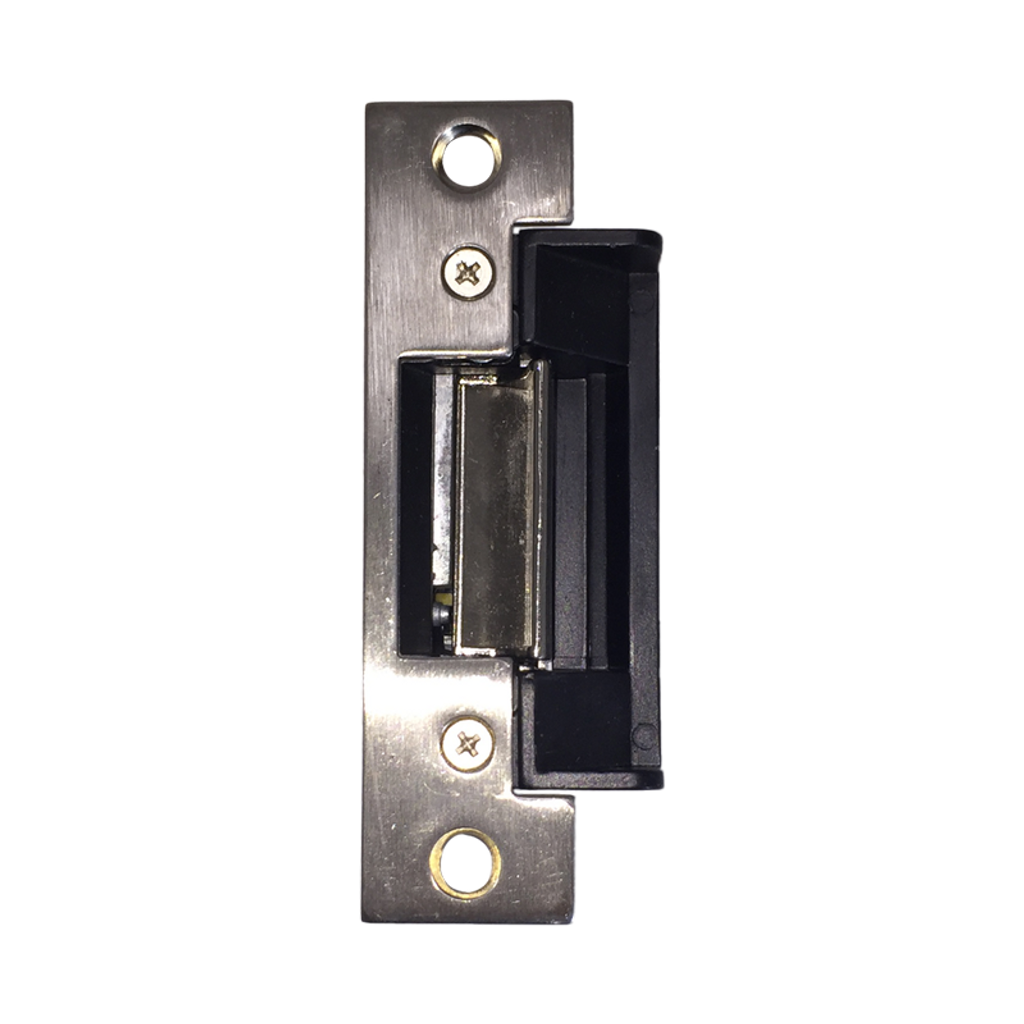 sc 1 st  Alpha Intercom & Door strike for metal frame (short)