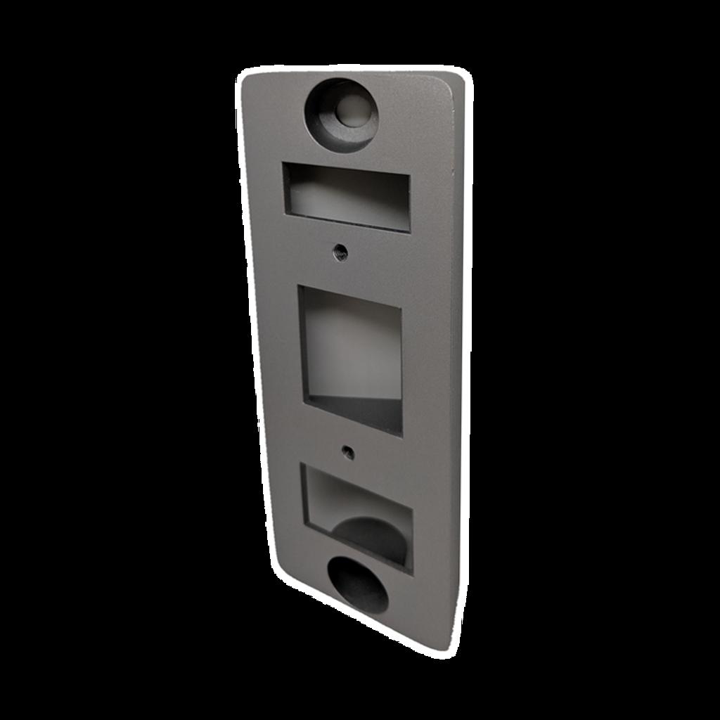 HD Video kit for single door 720P