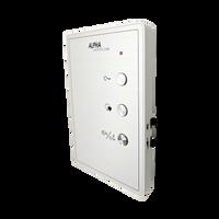 Kit iSimple audio intercom 4 push buttons