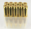 50BMG 740gr Match-82 New Winchester Brass 10 Rounds