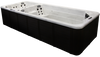 Wellness IV Dual Zone Swim Spa 59