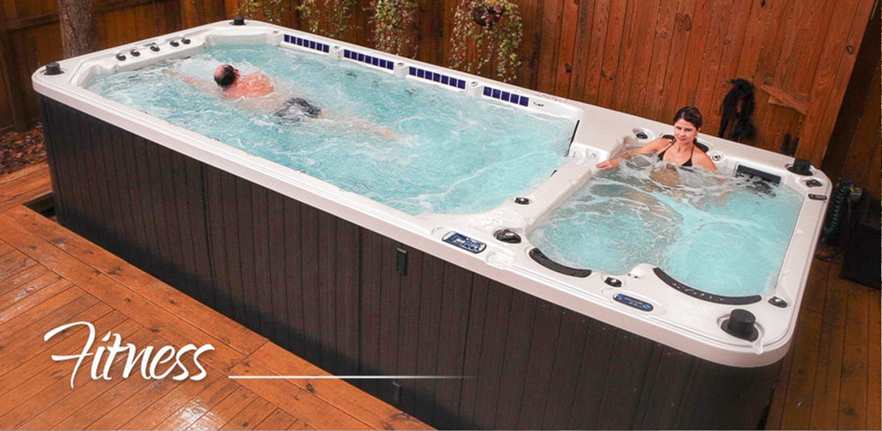 Hot Tubs - Dynasty Spas - Aquex Swim Spas - Motor City Hot Tubs