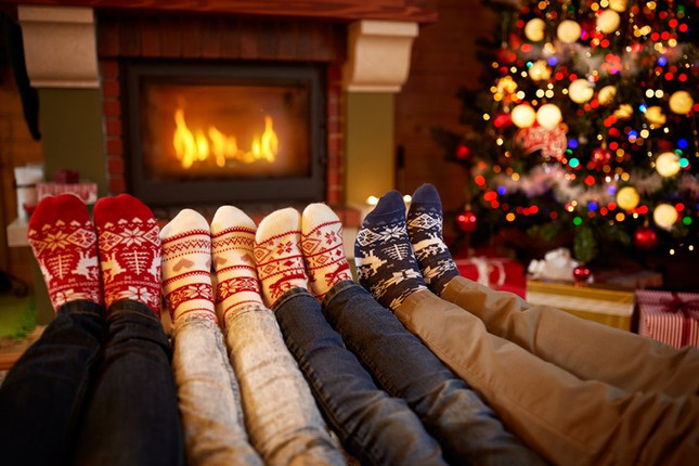 4 Activities for Holiday Bonding