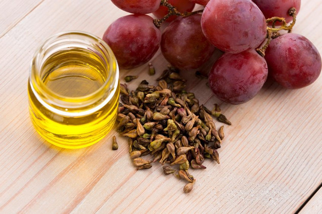 Grape-Seed Oil: The Beauty Ingredient You Need