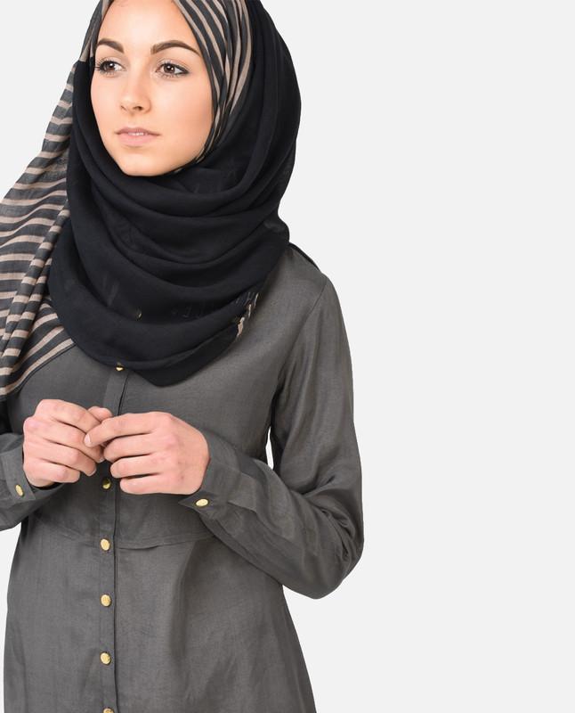 Veiled Cleopatra Hijab