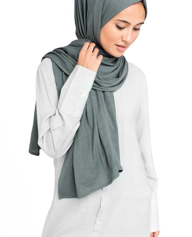 Castlerock Jersey Hijab