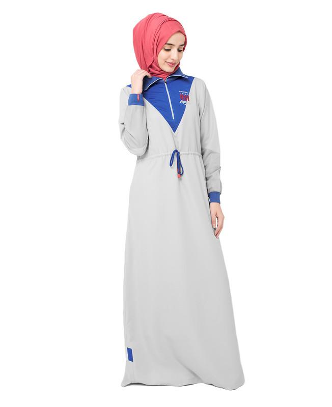 High Rise Jilbab