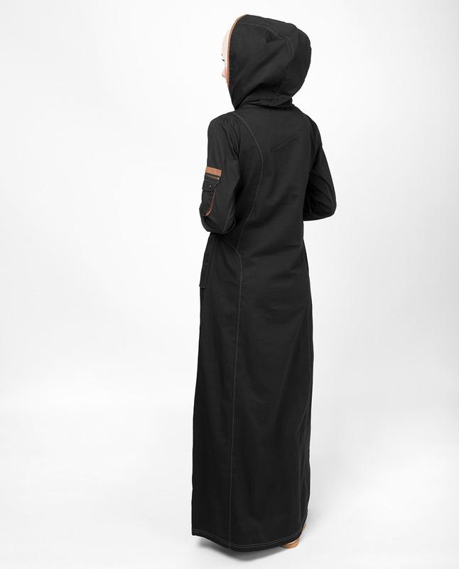 Black Forest Jilbab