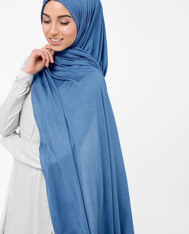 Celestial Viscose Jersey Hijab