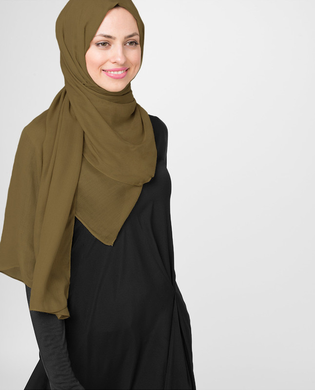 Plantation Viscose Hijab