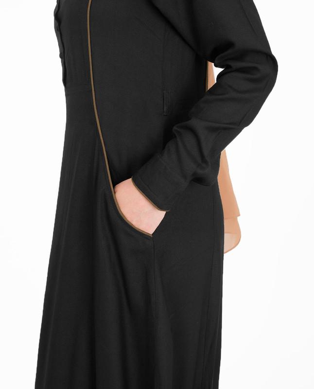 viscose abaya jilbab