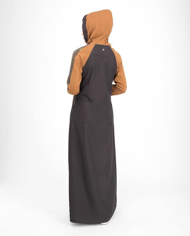 Summer comfort abaya jlbab