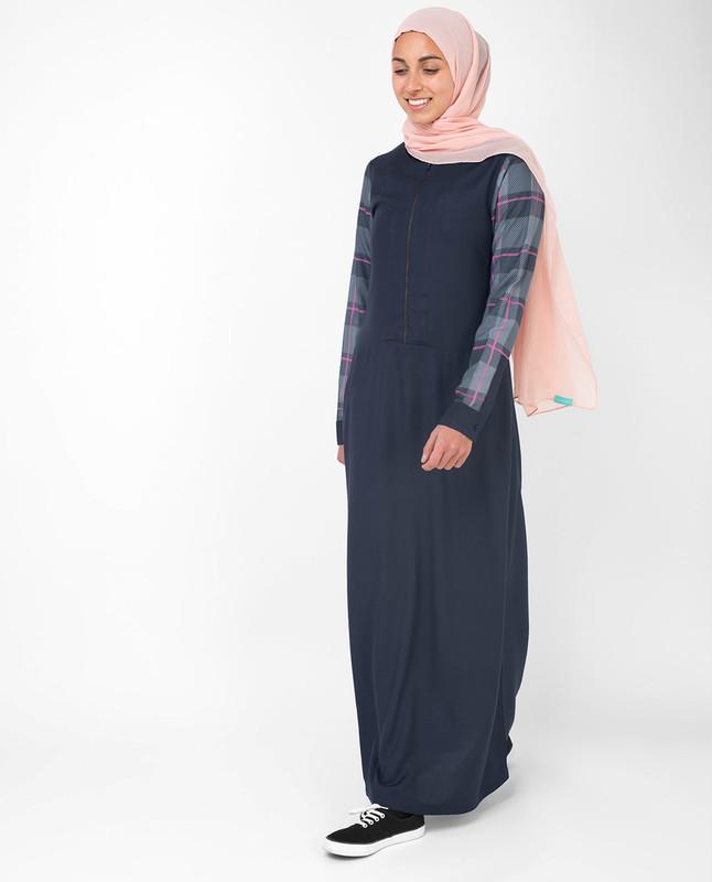 abaya jilbab summer designs