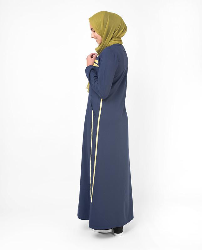 Comfortable jilbab  abaya