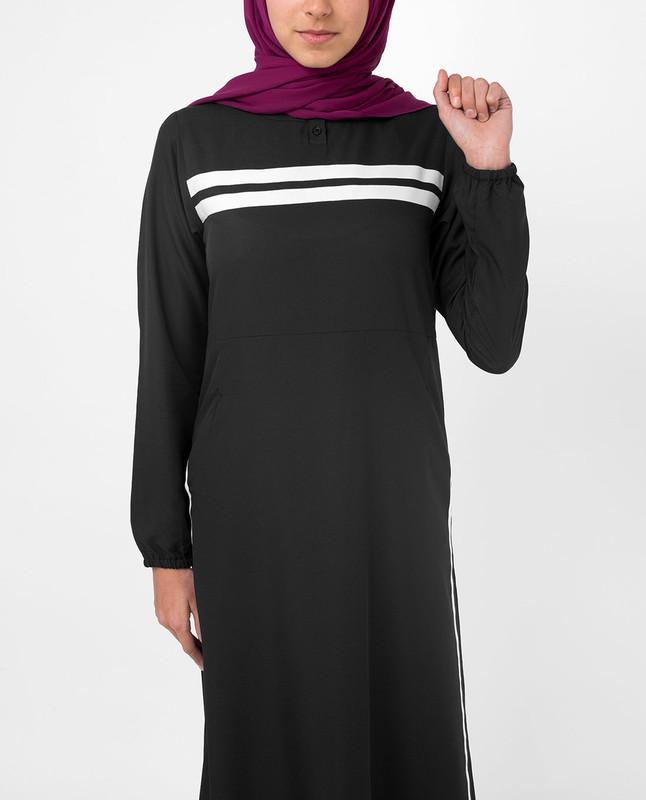 Fashion Abaya, Muslim Jilbab