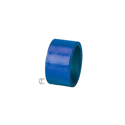 Blue Napkin Rings,  Pkg/24