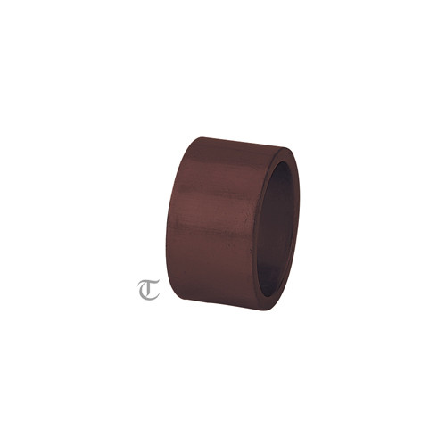 Brown Napkin Rings, Pkg/24