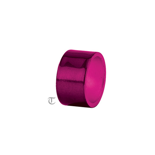 Raspberry Napkin Ring, Sample