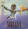 NIRVANA Unreleased In Utero/Nevermind Sessions  -  COLORED DBL LP