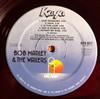 BOB MARLEY Kaya - Rare 1978 Island Label LP w/Mint Vinyl