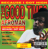 AFROMAN The Good Times - Special Edition Double Colored Vinyl LP