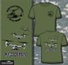 MV-22 Osprey T-shirt