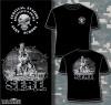 Marine Corps SERE School Long Sleeve T- Shirt