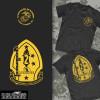 1st Battalion, 2nd Marines T-shirt