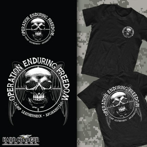Operation Enduring Freedom  T- Shirt