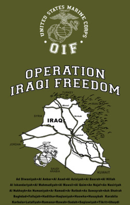 Operation Iraqi Freedom 1
