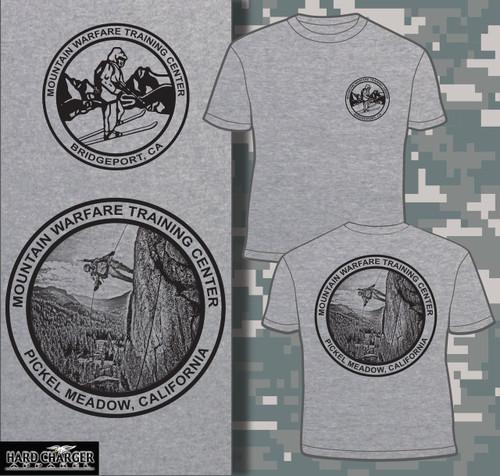 Mountain Warfare Training Center - Bridgeport, CA Hood