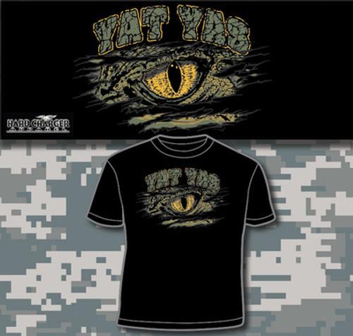 Amtracs Yat Yas T-shirt