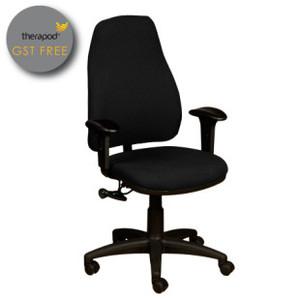 Therapod Element Quick Ship Ergo Chair
